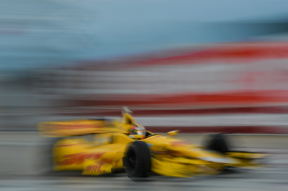 Ryan Hunter-Reay, Streets of St. Petersburg, St. Petersburg, FL USA 3/30/2014