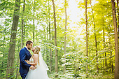 Sarah & Andrew's Beautiful Hamilton & Whistle Bear Wedding