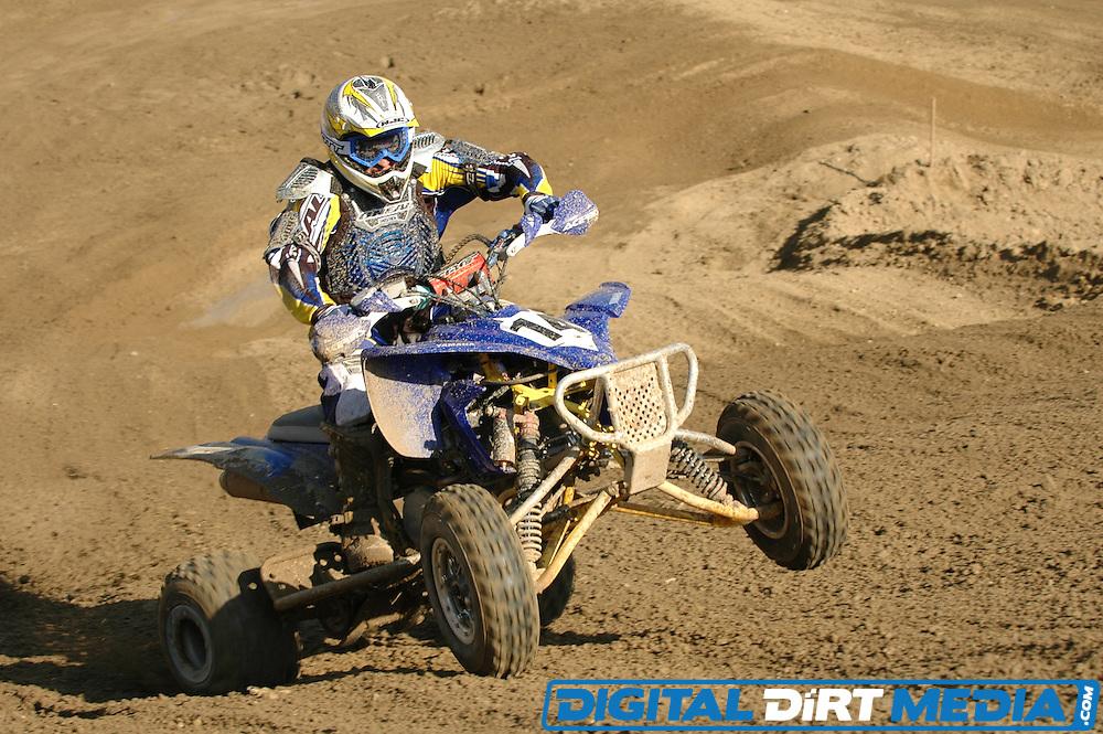 2006 ITP Quadcross Rnd 1, Race 9