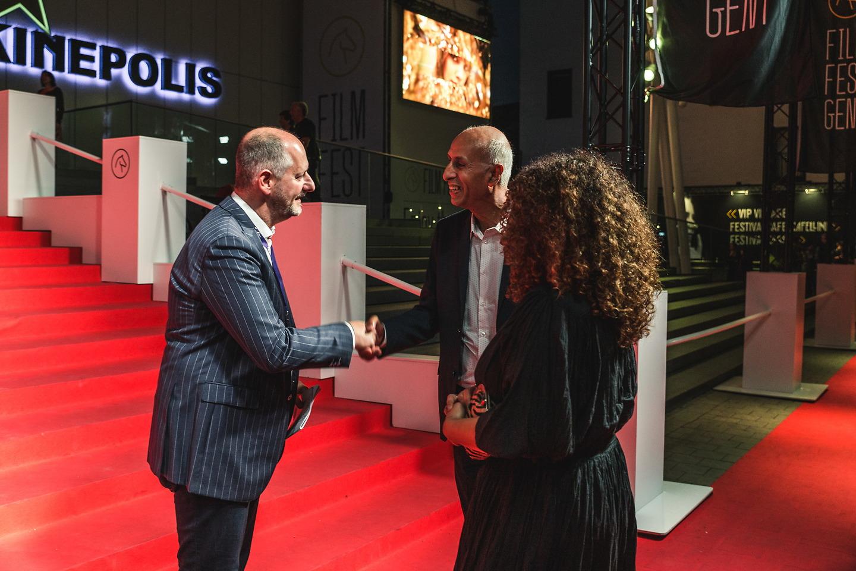 Film Fest Gent - Rode Loper + Q&A: Fatwa