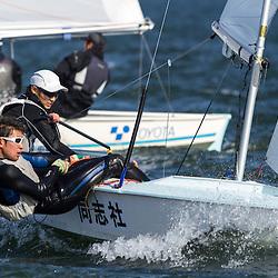 2013 SNIPE JAPAN NATIONALS