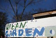 Birmingham Urban Garden Bike Tour 2009