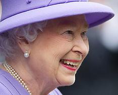 FEB 27 2013 The Queen