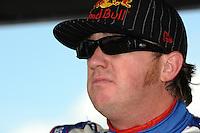 Buddy Rice, Iowa Corn Indy 250, Iowa Speedway, Newton, IA USA 22/6/08,