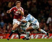 20050523 British Lions vs Agentina Pumas
