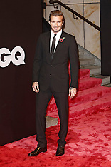 NOV 07 2013 GQ Men Of The Year Award 2013