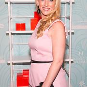 Melanie Barr Levey, co-chair, LA Board of Dir, Step Up