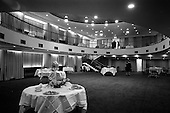 1964 - Opening of Jury's Hotel new ballroom