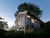 Coopers Chapel, Slad Valley designed by Millar Howard Workshop
