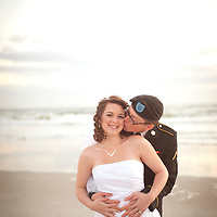 Amanda & Matthew Married