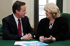 Conservatives: Cheryl Gillan, MP for Chesham and Amersham