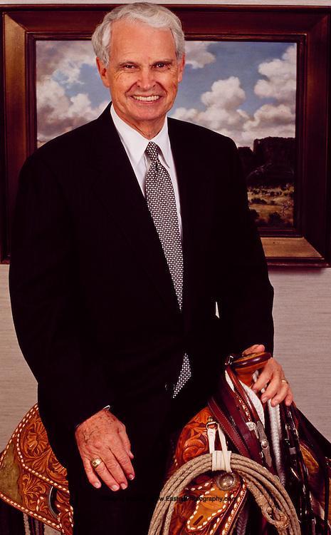 Glendon E. Johnson President and Chief Executive Officer of John Alden Life Insurance company, Miami, Florida