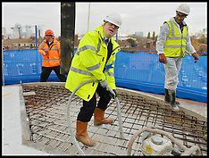 NOV 25 2013 Boris Johnsson-Tackling London Housing needs