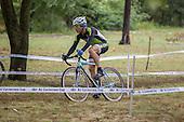 Cooper River Cyclocross - 3 October 2015