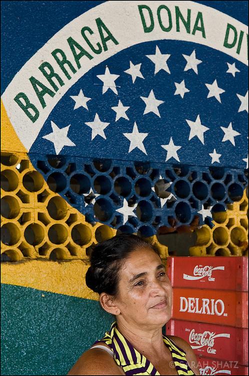 Dona Diva, Aquiraz, Brazil