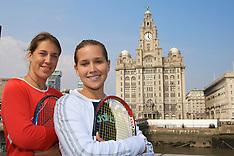 Liverpool Tennis 2007