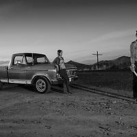 The Lost Highway / Terrebonne II