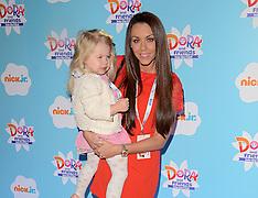 2 NOV 2014 Dora and Friends TV Premiere