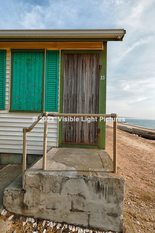 Beach cottage at Truro, MA