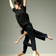 Pacific NW Ballet / Spectrum Dance REACH Program Modern Dance Performance
