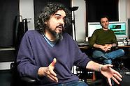 Film Director, Alfonso Cuaron