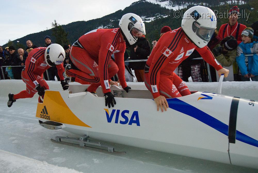Bobsleigh Four Man Olympic sport | Leanna Rathkelly, Photographer ...