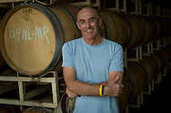 Rick Small, Owners, Woodward Canyon Winery, Walla Walla, Washington