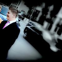 Erik & Jane - RWA Prom 2013