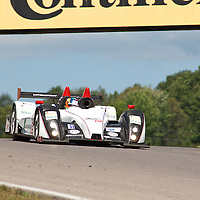 #89 Intersport Racing Oreca FLM09: Kyle Marcelli