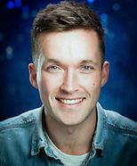 Actor Headshot Porttraits Jamie Shelton