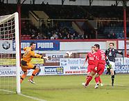 09-11-2013 Dundee v Raith Rovers