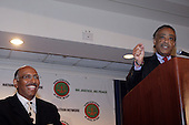 The National Action Network 12th Annual Convention held in New York City at The Sheraton New York