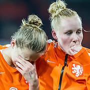 Nederland - Zweden Dames OKT