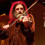 Mission Folk Music Festival 2012