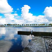 THE NETHERLANDS (SUMMER)