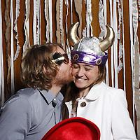 Lauren & Dan Photo Booth
