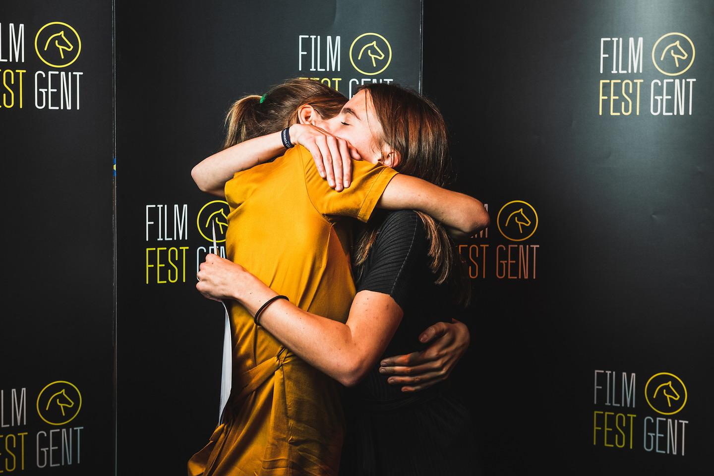 Film Fest Gent - Dag6:(14-10-2018)