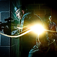 Military and Law Enforcement Photography