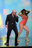 5/12/2014 - Pitbull - Fox Upfront Performance