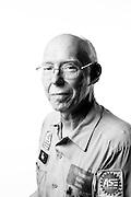 Donald E. Bolin<br /> Navy<br /> E-6<br /> Aircraft Hydraulics<br /> Dec. 1965 - Dec. 1969<br /> <br /> Veterans Portrait Project<br /> Wheaton, MD