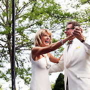 NYT Vows-- Coffey/Nagler wedding