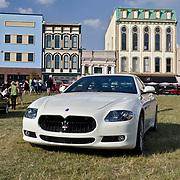 Maserati Mingle