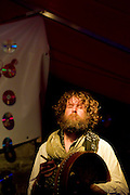 6/6/2010.The Hothouse Flowers concert in the Bridgebrook Arms Thomastown Kilkenny at the Happy Valley Festival..Picture Dylan Vaughan
