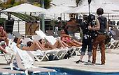 3/17/2012 - Jersey Shore Cast in Cancun