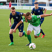 Oklahoma City Energy FC vs Austin Aztex - May 31, 2015