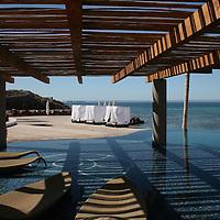The Beach Club at Costa Baja Resort & Marina, La Paz, Baja California Sur, Mexico