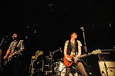 The Futureheads - live at La Maroquinerie, Paris