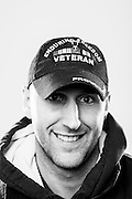 Kyle Toto<br /> Army<br /> Sergeant (E-5)<br /> Civil Affairs<br /> Jan. 2008 - Jan. 2014<br /> Africa, OEF<br /> <br /> WaterFire Event<br /> Veterans Portrait Project<br /> Providence, RI