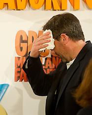 JUNE 18  2013 Steve Carell GRU 2: My favourite Villain
