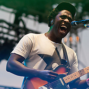 Bloc Party at Lollapalooza